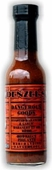 Denzel's Dangerous Goods Hot Sauce, 5oz.