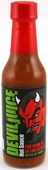 Devil Juice Hot Sauce