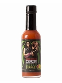 Eddie Ojeda's Twisted Hot Sauce Apple Serrano, 5oz.
