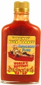 Embalming Fluid Wing Sauce - Worlds Hottest Wing Sauce