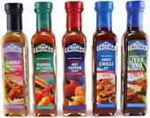 Encona Hot Sauce Sampler Pack