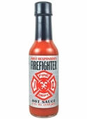 First Responder's Firefighter Hot Sauce, 5oz.