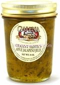 Galena Granny Smith's Apple Jalapeno Jelly