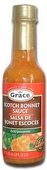 Grace Scotch Bonnet Sauce