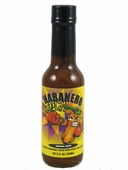Habanero Punch Original Hot Sauce, 5oz.