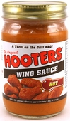 "Hooters Wing Sauce ""The Original"", 12oz."