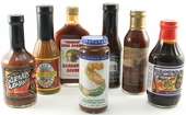 Hot Sauce Value Pack #36