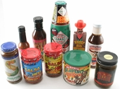 Hot Sauce Value Pack #48