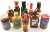 Hot Sauce Value Pack #51