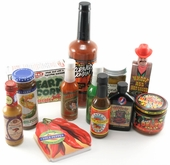 Hot Sauce Value Pack #54