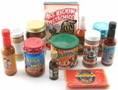 Hot Sauce Value Pack #56