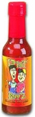 Idiot Boyz Habanero Hot Sauce, 5oz.