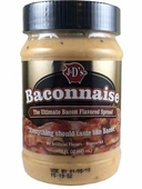 J&D's Baconnaise, 15oz.