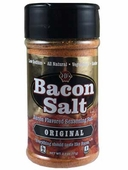 J&D's Original Bacon Salt, 2oz.