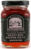 Lynchburg Gourmet Red Pepper Jelly, 9.5oz.