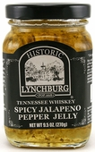 Lynchburg Jalapeno Pepper Jelly, 9.5oz.