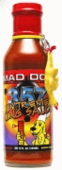 Mad Dog 357 Extreme Wing Sauce, 12.5oz.