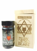 Mad Dog 357 Mark of the Beast 6 Million Pepper Extract, 1oz.
