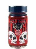 Mad Dog 357 Naga Morich Pepper Puree, 2oz.