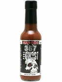 Mad Dog 357 (Pure GHOST) Hot Sauce, 5oz.