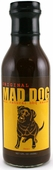 Mad Dog Original BBQ Sauce, 12oz.