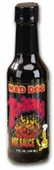 Mad Dog Teriyaki Hot Sauce, 10oz.
