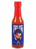 Meanie Sauce A taste to Fear, 5oz.