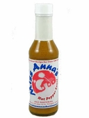 Miss Anna's Hot Pepper Sauce, 5oz.