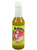 Miss Anna's Mellow Pepper Hot Sauce, 5oz.