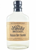 Ole Smoky Moonshine Clear Hot Sauce, 6.8oz.