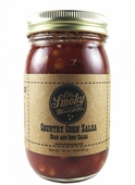 Ole Smoky Moonshine Country Corn Salsa, 16oz.