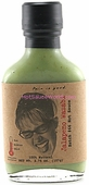 Pain is Good Diva Jalapeno Wasabi Hot Sauce #66 Mini, 3.5oz.