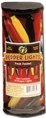 Pepper Lights 35 lights Mixed colors