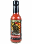 Pucker Butt The Reaper Hot Sauce, 5oz.