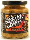 Scorned Woman Mustard, 5oz.