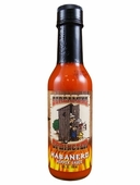 Screaming Sphincter Habanero Pepper Sauce, 5oz.