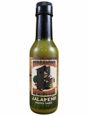 Screaming Sphincter Jalapeno Pepper Sauce, 5oz.