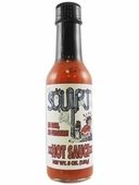 Squirts Hot Sauce, 5oz.