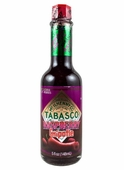 Tabasco Raspberry Chipotle Hot Sauce, 5oz.