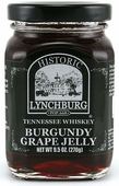 Tennessee Burgundy Grape Jelly, 8oz.