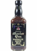 Tennessee Master Que Barbecue Sauce Mild, 16oz.