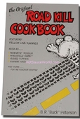 The Original Roadkill Cookbook
