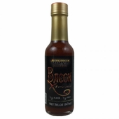 Voodoo Chile Bacon Extreme Hot Sauce, 5oz