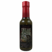 Voodoo Chile Freak Show Hot Sauce, 5oz.