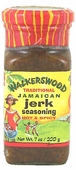 Walkerswood Jamaican Jerk Seasoning, 7oz.