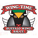 Wing Time Sauces
