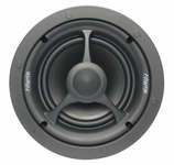"Atlantic Technology ICTS-8.2e 8"" 2-Way In-Ceiling Speaker"