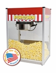 Classic 14oz Commercial Popcorn Machine