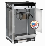 Contempo Popcorn Machine with 8oz Kettle
