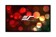 Elite Screens ezFrame 2 series Fixed Frame 16:9 150 inch Diagonal Screen